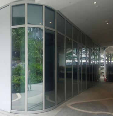 DUO Galleria