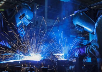 metal-fabrication-services